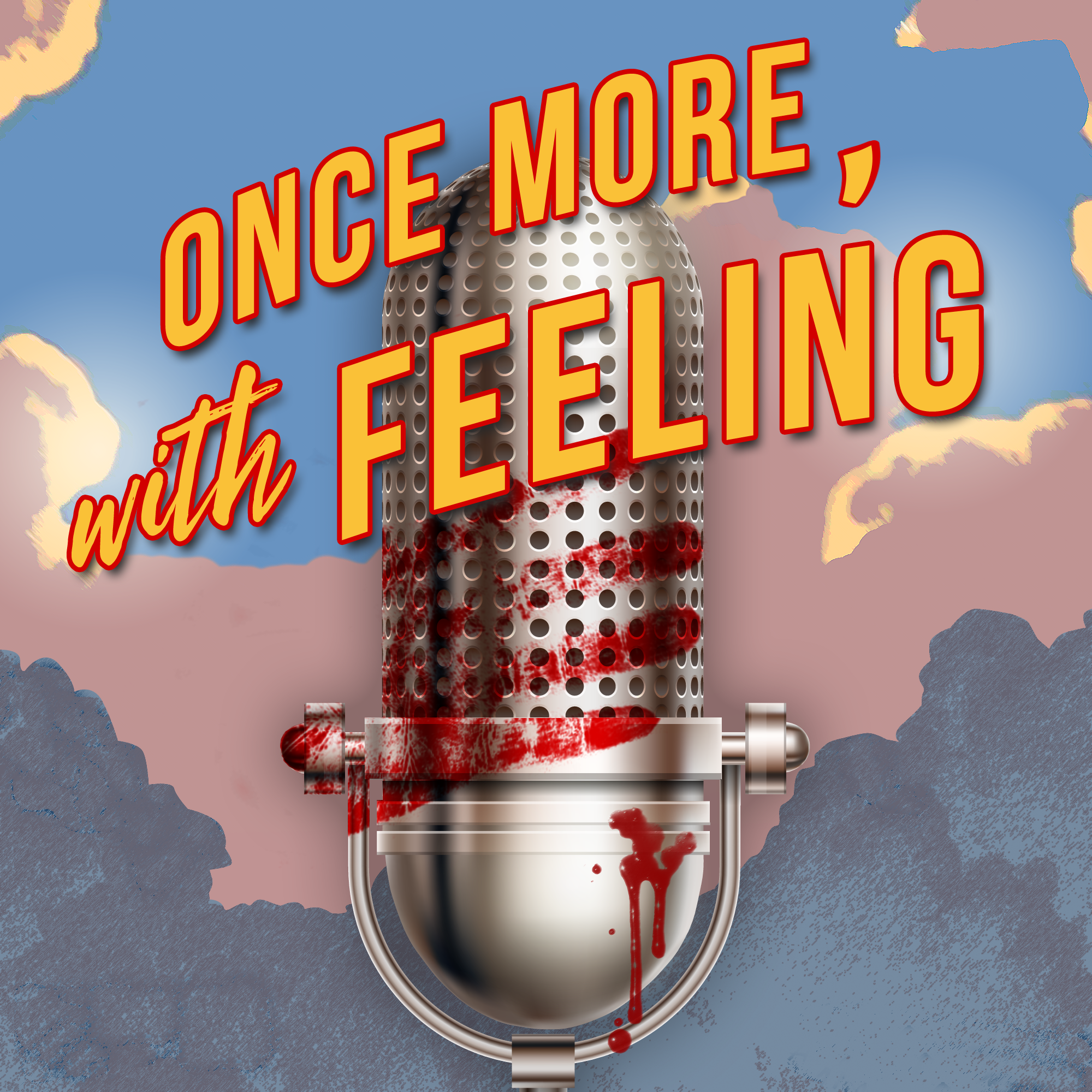 Once More Podcast